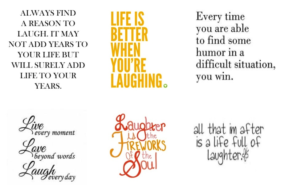 Laughing When You Shouldnt Quotes : Quotes of the week laughter according to yanni d