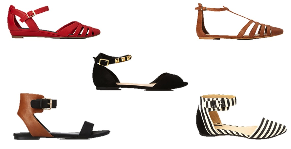 Fashion Finds: Forever21 Shoe Crush | According to Yanni D