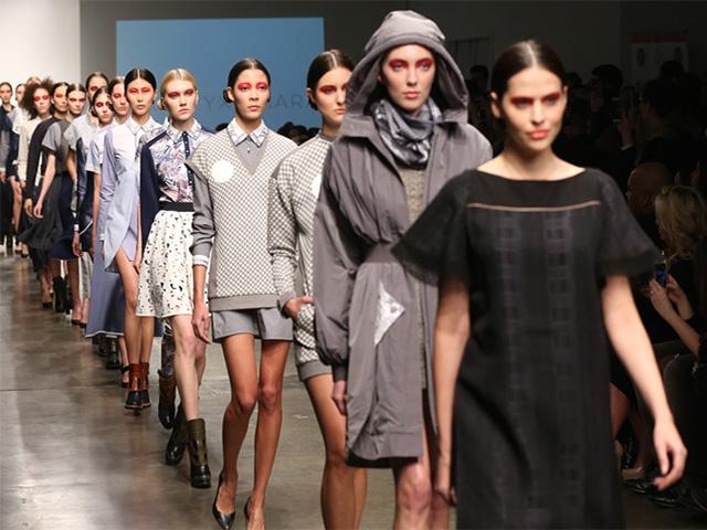 Fall, Fashion Talk, FW 15, Katty Xiomara, Military Inspiration, New York Fashion Week, Nolcha Fashion Week, NYFW, Ready-to-Wear, Runway, Style