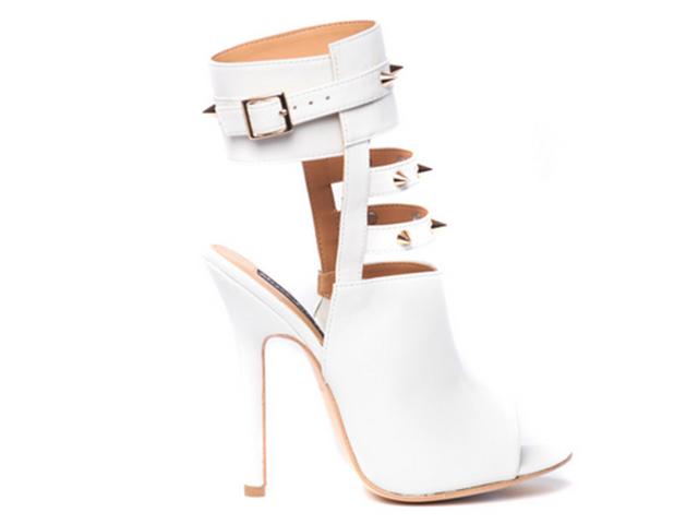 AlejandraG, Fashion Talk, FashionFind, fashiontalk, Instagram, Shoecrush, Shoes, Style, Summer, White