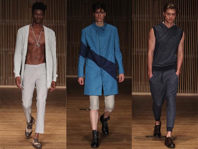 MensFashionWeek, NYFWM, LorisDiran, NYFW, Fashion, Style, Mesnwear, Spring16, RTW
